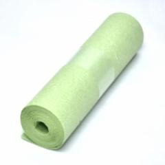Schwammtuch-Haushaltsrolle 1x Rolle (Apfelgrün) Typ1 glatte Struktur