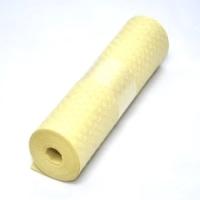 Schwammtuch-Haushaltsrolle 1x Rolle (Gelb) Typ1 glatte Struktur
