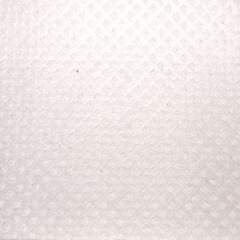 Schwammtuch trocken 257x315mm 1x Stück -weiß-