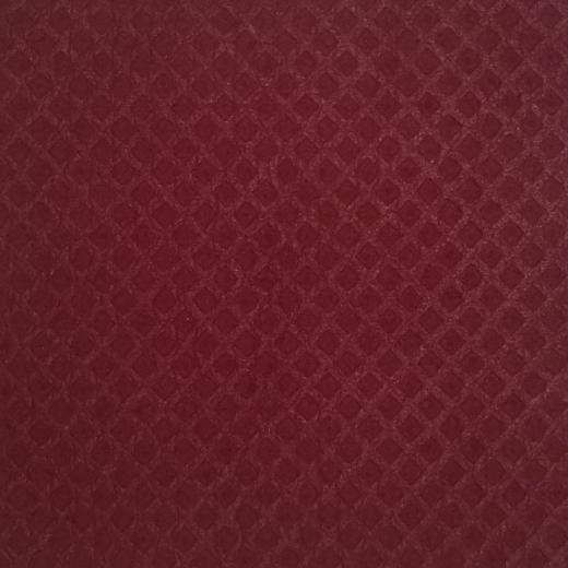 Schwammtuch trocken 171x200mm 1x Stück -Rubin-Rot-