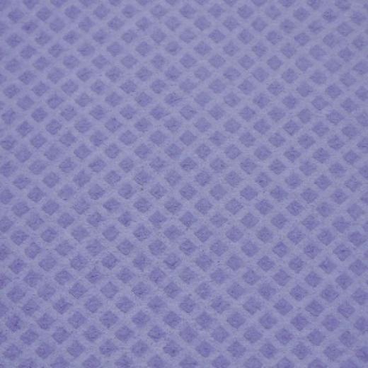 Schwammtuch trocken 171x200mm 1x Stück -violett-