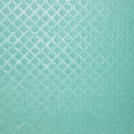 Euter-Schwammtuch trocken 315x345mm 1x Stück -mintgrün-
