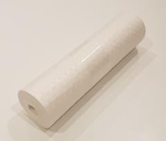 Schwammtuch-Haushaltsrolle 1x Rolle (Weiss) Typ1 glatte Struktur