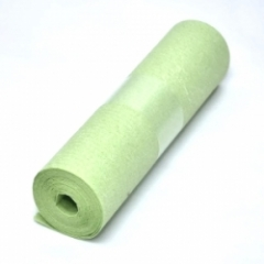 Sponge cloth household roll 1x roll (apple green) typ1