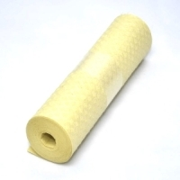 Sponge cloth household roll 1x roll (yellow) typ1